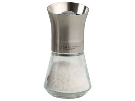 tip top pepper mill   stainless steel pepper mill